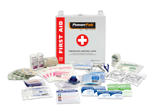 Class A First Aid Kit