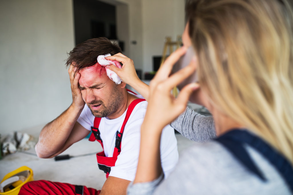 The Real Cost of Onsite Injuries: Lacerations