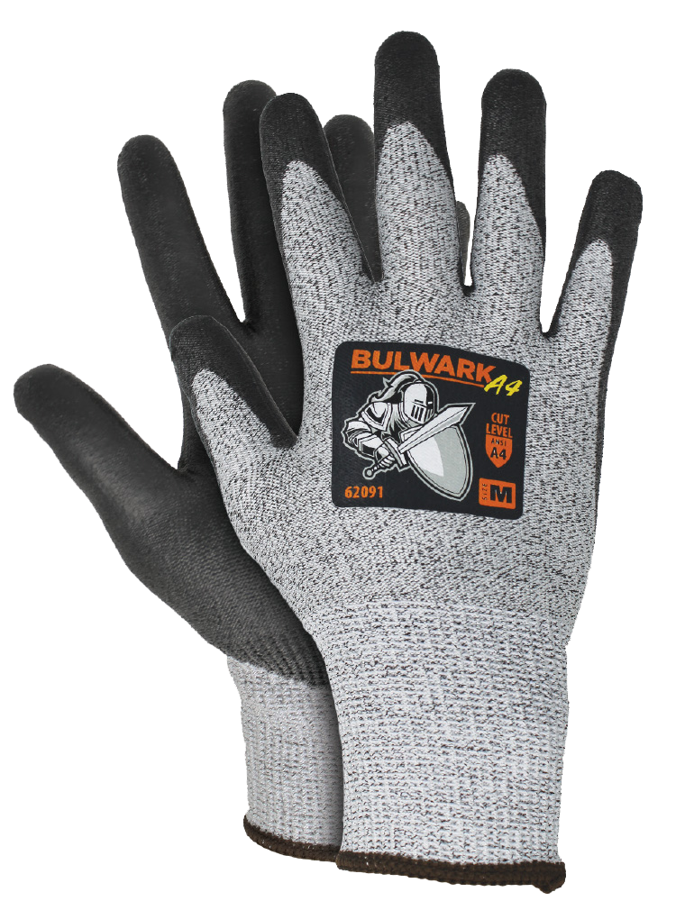 Bulwark Cut-rated glove