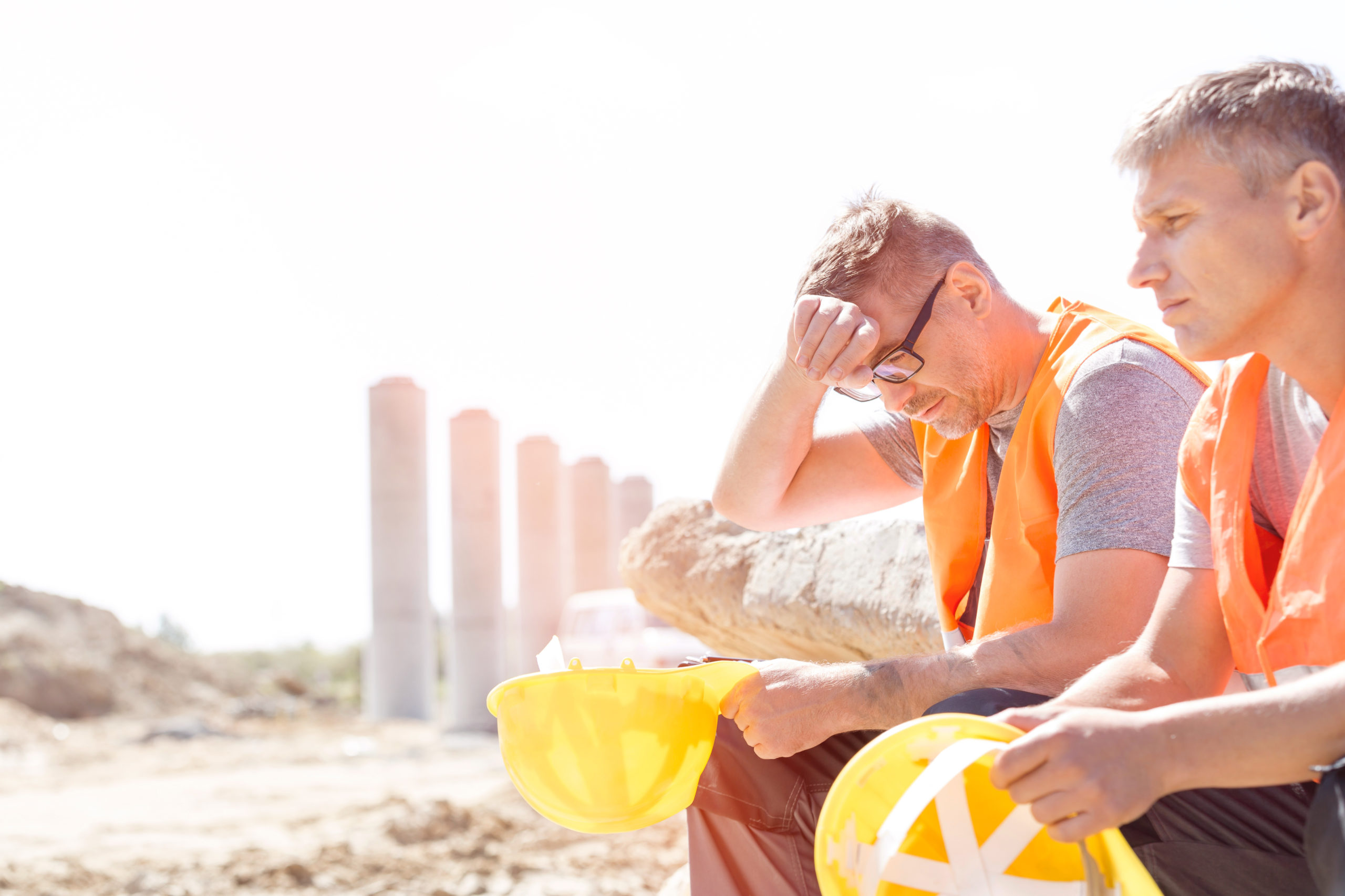 Learn the Dangers of Heat Stress and Prevention at Work