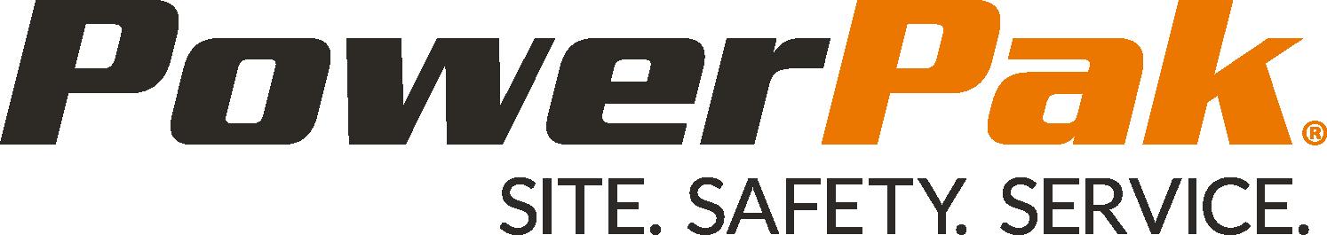 powerpak logo