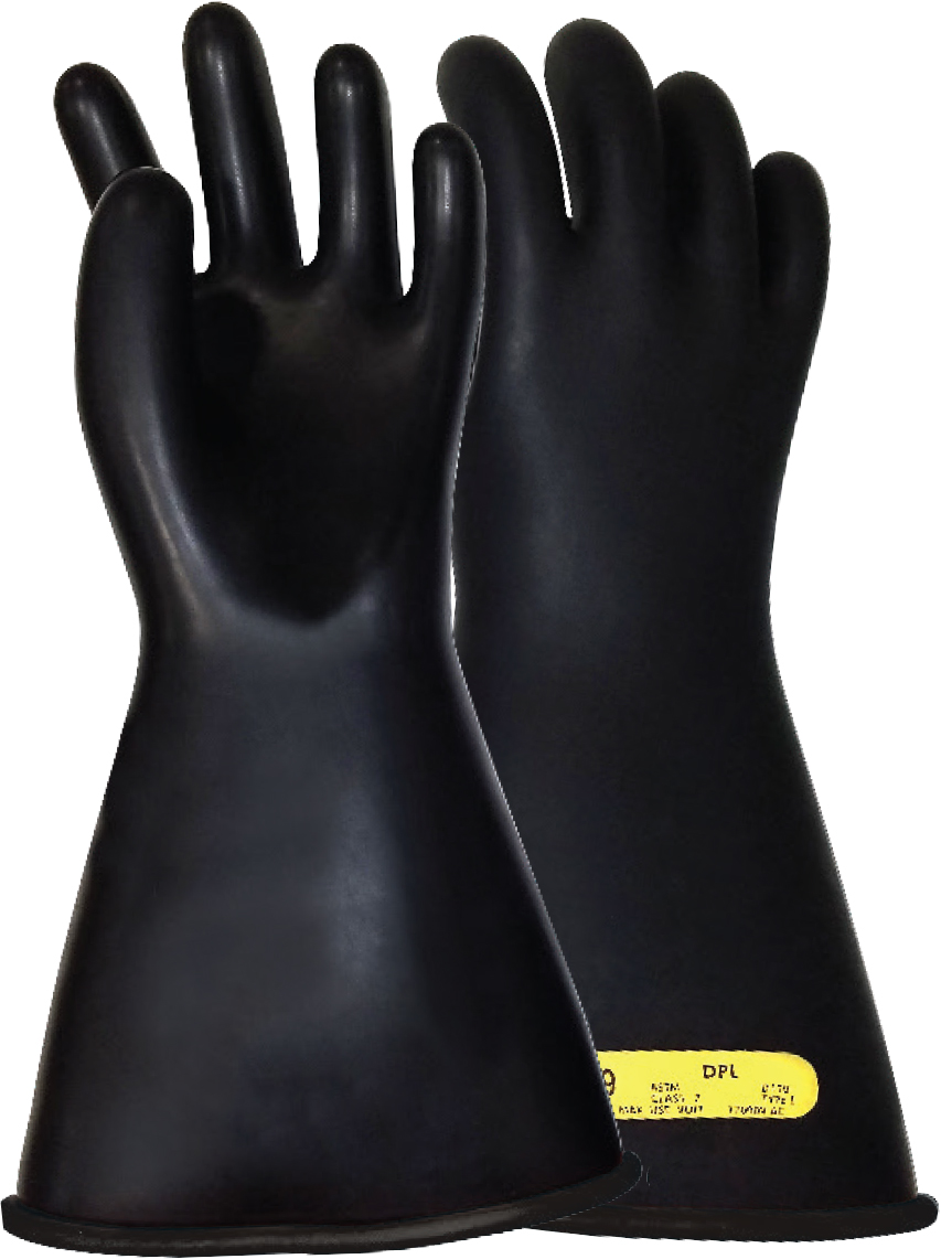 Electrical Insulated Gloves