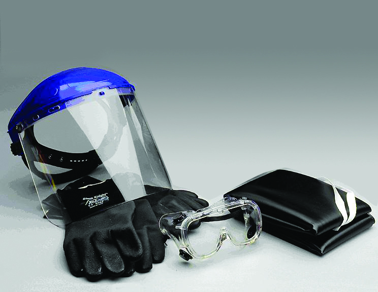 Specialty PPE Kits