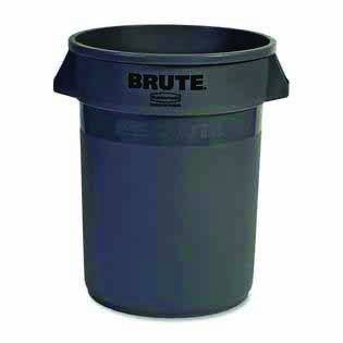 Garbage Cans And Liners