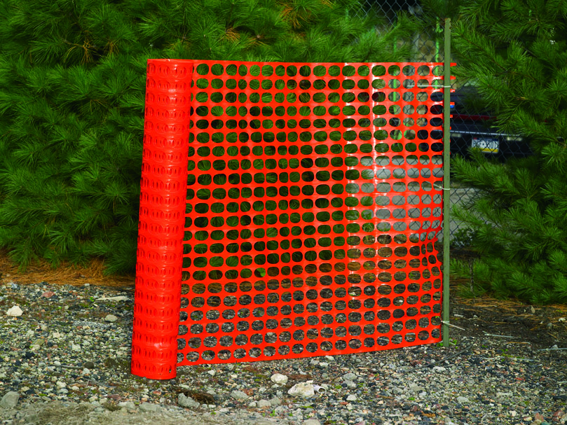 Fencing And Fence Posts
