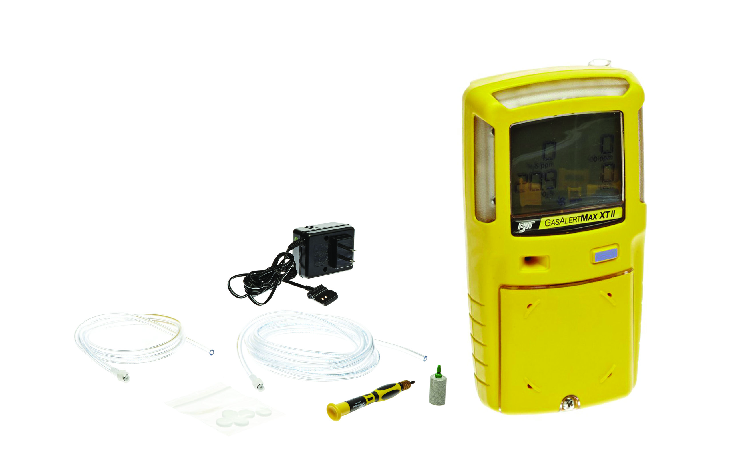 Gas Detector And Accessories