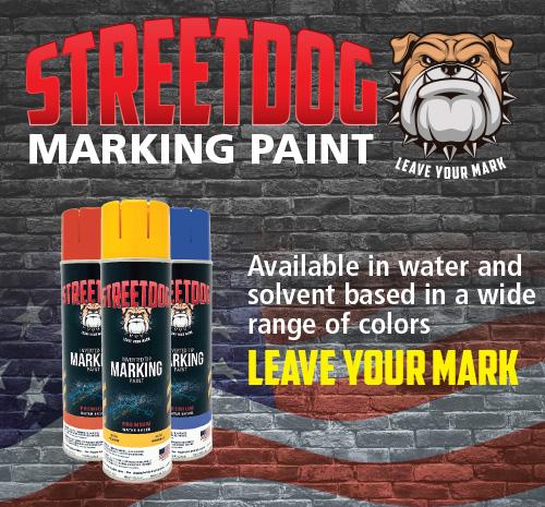 Marking Paint