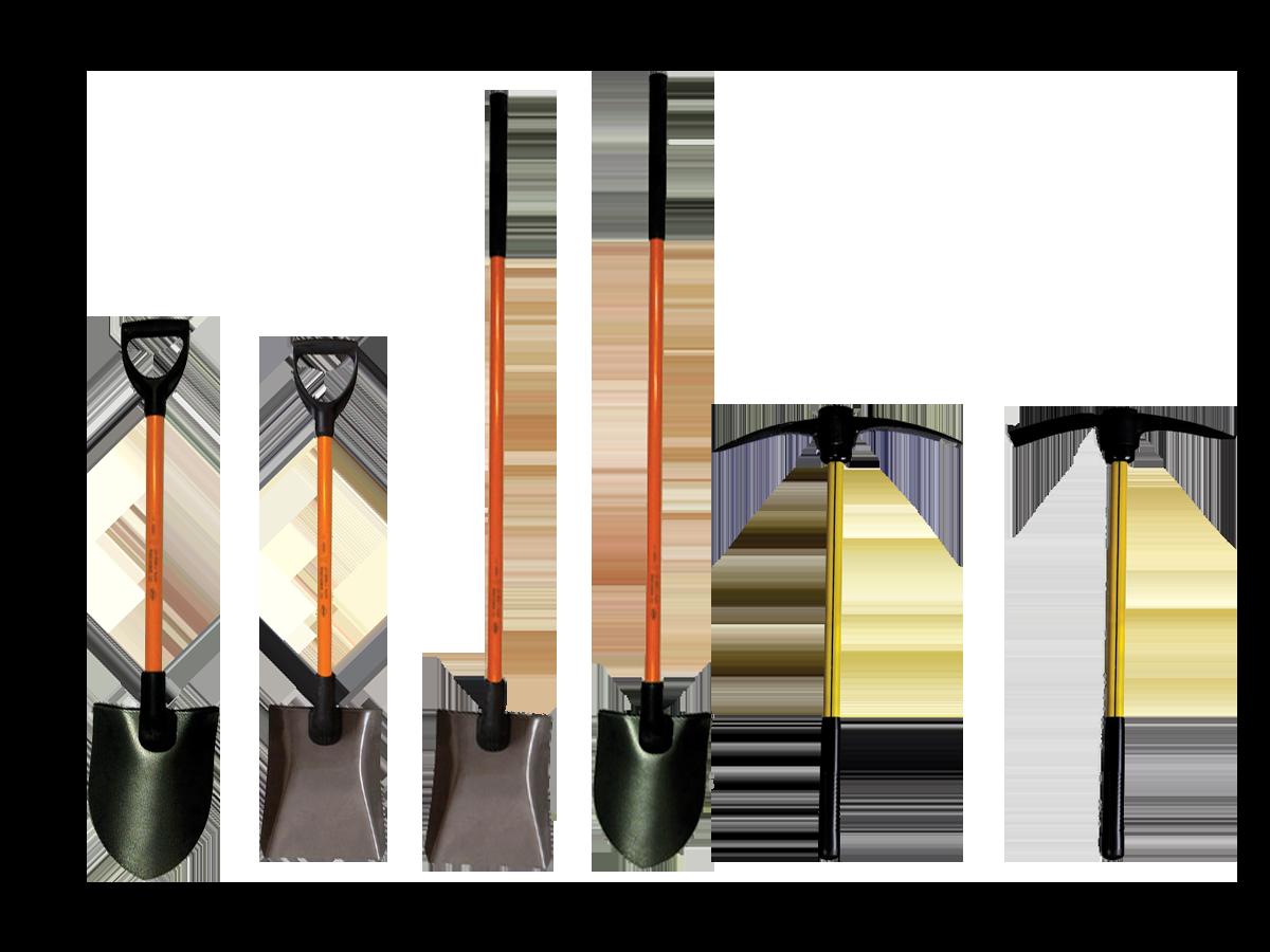 Digging Tools