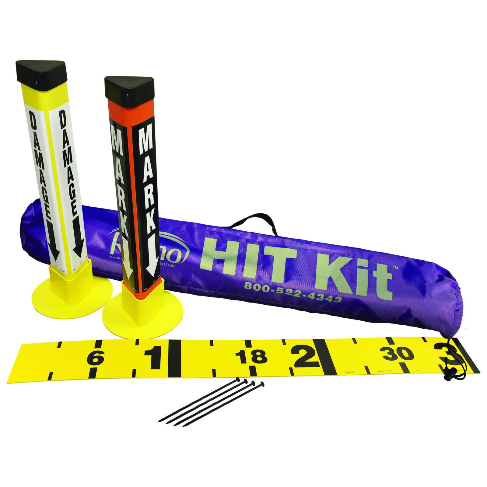 Hit Kits