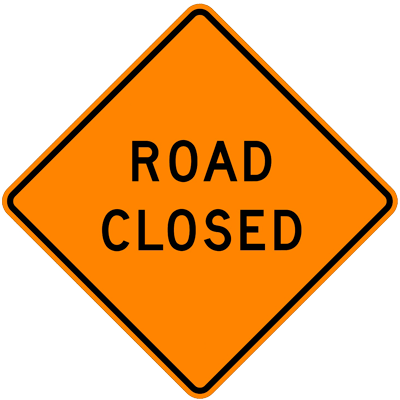 Temporary Signs
