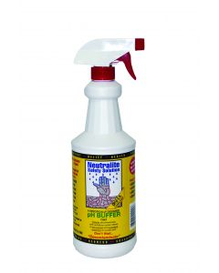 Concrete Burn Neutralizer - 32oz Trigger Bottle