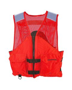 I424 Work Zone Gear Type III PFD, Personal Flotation Device