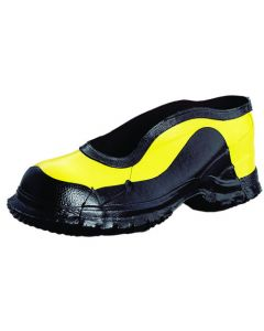 Dielectric overshoes