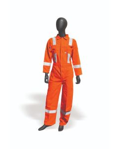 ROCKLAND FR Coverall with reflective tape