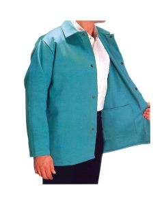 Sateen Welding Jacket