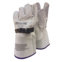 """ROCKLAND 12"""" Leather Protector"""